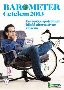 Barometer Cetelem 2013